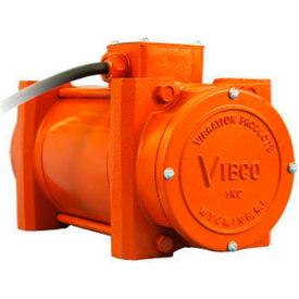 Vibco Heavy Duty Electric Vibrator - 2P-450-1