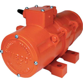 Vibco Heavy Duty Electric Vibrator - 2PCD-1050-3-575