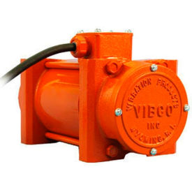 Vibco Heavy Duty Electric Vibrator - 4P-350-3