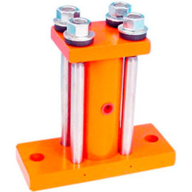 Vibco Pneumatic Piston Vibrator - 50-1-1/2