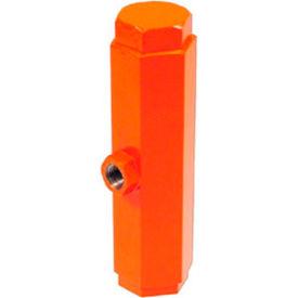 Vibco Pneumatic End Mounted Piston Vibrator - 70-1-1/4