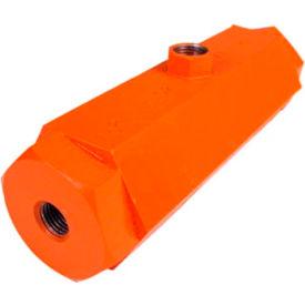 Vibco Pneumatic End Mounted Piston Vibrator - 70-3/4