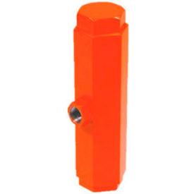 Vibco Pneumatic End Mounted Piston Vibrator - 70-5/8