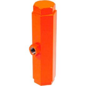 Vibco Pneumatic End Mounted Piston Vibrator - 70M-1-1/4S