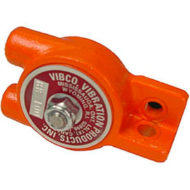 Vibco Silent Pneumatic Turbine Vibrator - BBS-100