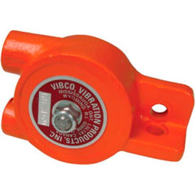 Vibco Silent Pneumatic Turbine Vibrator - BBS-160