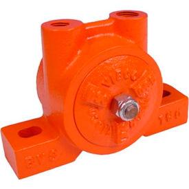 Vibco Silent Pneumatic Turbine Vibrator - BVS-190