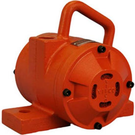Vibco Heavy Duty Silent Pneumatic Turbine Vibrator - CCF-7000