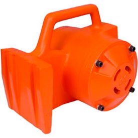 Vibco Heavy Duty Silent Pneumatic Turbine Vibrator - CCW-5000