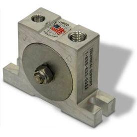 Vibco Silent Pneumatic Turbine Vibrator - MHI-13-POLY