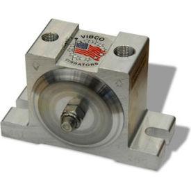 Vibco Silent Pneumatic Turbine Vibrator - MHI-25-POLY