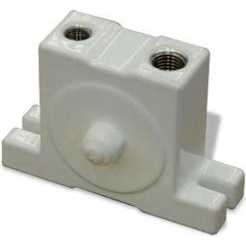 Vibco Silent Pneumatic Turbine Vibrator - MLT-19-POLY