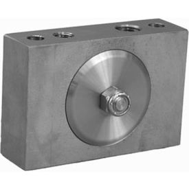 Vibco Silent Pneumatic Turbine Vibrator - MLTSS-130