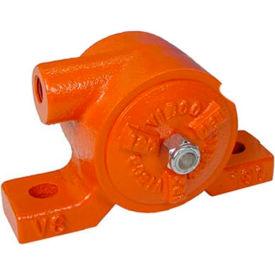 Vibco Silent Pneumatic Turbine Vibrator - VS-190HT