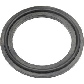 VNE EG40-5-2.5 3A Series 2.5 Buna-N Clamp Gasket, T304 Stainless, Clamp