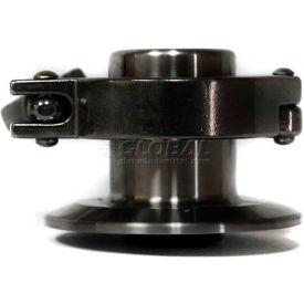 "PVA Valve Clamp T316 Air/Spring Actutator Tank Bottom EPDM Seat 2"""
