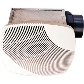 70 cfm bath fan bath fans for High capacity bathroom exhaust fans