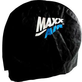 """MaxxAir™ 42"""" Barrel Fan Cover, Black, XXBF42COVERBLK"""