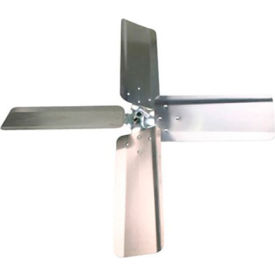 Replacement Fan Blade XXM36BDCWKD for MaxxAir BF36BD