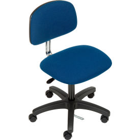 ESD Chair -  Fabric - Navy