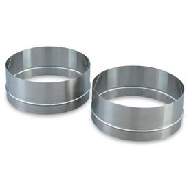 """Adaptor Ring For 8-3/8"""" Hole - Pkg Qty 2"""