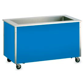 """Signature Server® - Cold Food Station Refrigerated 46""""L x 28""""W x 27""""H"""