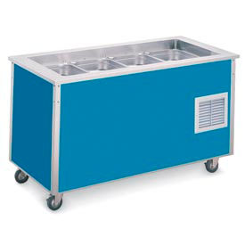 """Signature Server® - Cold Station Refrigerated 74""""L x 28""""W x 34""""H"""