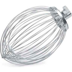 Vollrath, Mixer Wire Whisk, 40762, For 10 Quart Mixer