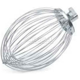 Vollrath, Mixer Wire Whisk, 40766, For 20 Quart Mixer