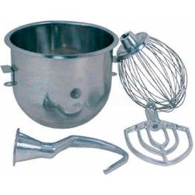 Vollrath, Reducer Kit, 40787, For 40 Quart Mixer