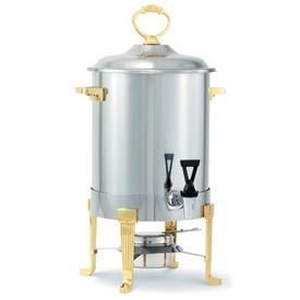 Classic Brass 3 Gallon Coffee Urn