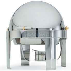 New York, New York® Round Roll Top Chafer