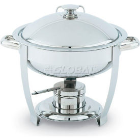 Orion 4 Qt Round Chafer by