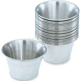Sauce Cup 3 Oz - Pkg Qty 12