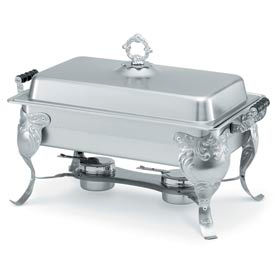 Dome Cover And Handle for Royal Crest™ Oblong Chafer