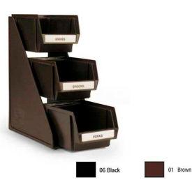 Vollrath, Self-Serve Dispenser System, 4842-01, 3-Tier, Brown