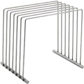 Stainless Steel Cutting Board Rack