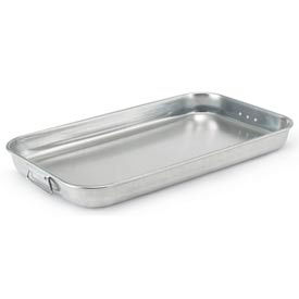Bake & Roast Pan With Handles - Pkg Qty 6