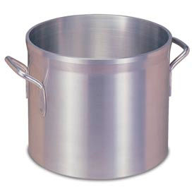 "Classic Select® Heavy Duty Aluminum Sauce Pot 12"" - Pkg Qty 2"