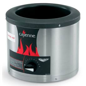 Cayenne® - 4-1/8 Qt. Food Warmer with Package