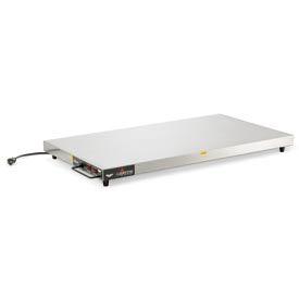 """Cayenne® Heated Shelf - Left Aligned Items 60"""" 120V"""