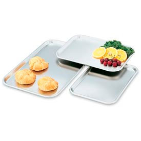 """Oblong Serving And Display Tray - 15-1/8""""L - Pkg Qty 6"""
