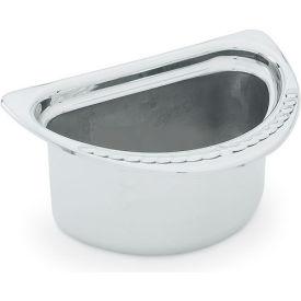 Miramar™ Stainless Steel 1.7 Qt Oval Food Pan