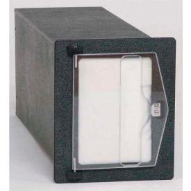 Acry Fab, Napkin High Volume Napkin Dispenser, FMHVN-1, Large