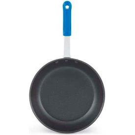 "Vollrath, Wear-Ever Fry Pan With Ceramiguard II Interior, Z4008, 10 Gauge, 5-3/4"" Bottom Diameter - Pkg Qty 6"