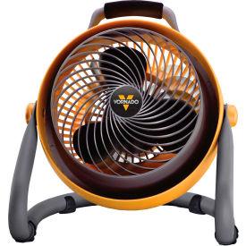 Vornado CR1-0089-16, 293 Heavy Duty Shop Fan, 120V, 717 CFM
