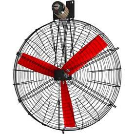 "Vostermans 50"" Circulator Fan K4E1311M11100 28500 CFM 1 PH"