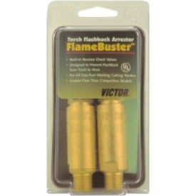FlameBuster™ Flashback Arrestors, VICTOR 0657-0011