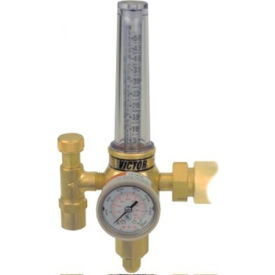 HRF 2400 Single Stage Regulator/Flowmeters, VICTOR 0781-2731