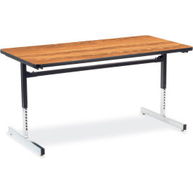 Tables Training Tables Virco Height Adjustable Training - Adjustable training table